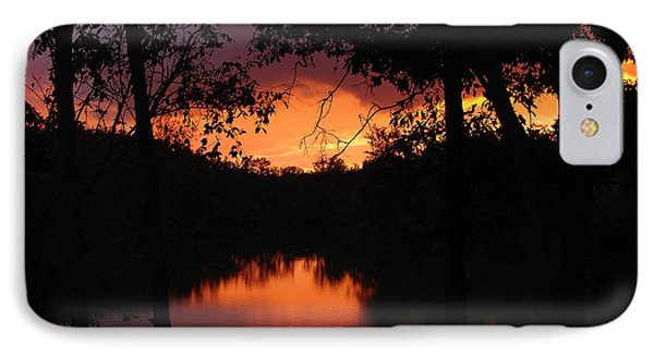 IPhone Case featuring the photograph I Found Red October by J R Seymour