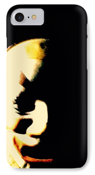 I Pray The Lord . . .  IPhone Case by Nick Young