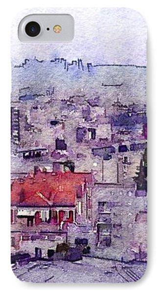 I Still Have Paris IPhone Case by Susan Maxwell Schmidt
