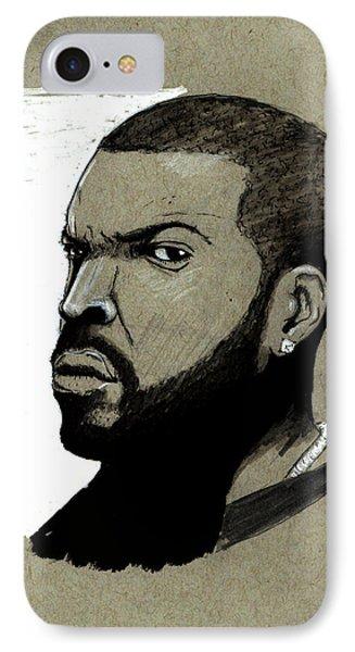 Ice Cube IPhone Case