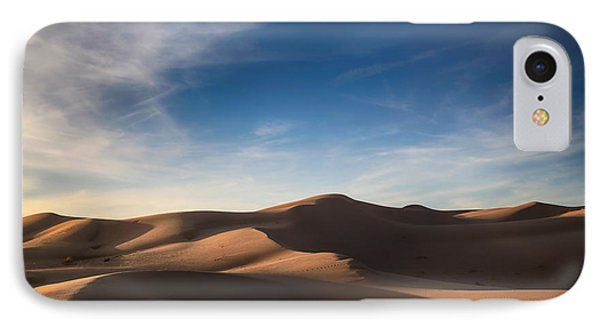 I'd Walk A Thousand Miles IPhone 7 Case by Laurie Search
