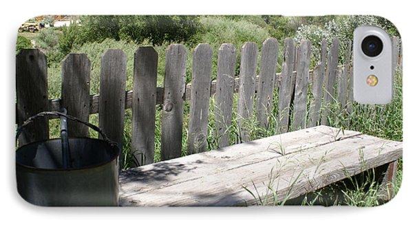 Idaho Farm2 Phone Case by Cynthia Powell