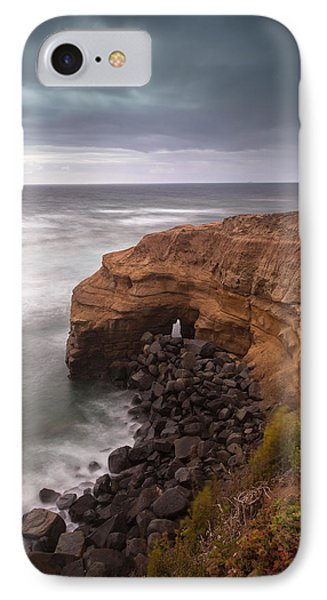 IPhone Case featuring the photograph Idle Times by Ryan Weddle