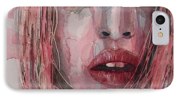 If I Can Dream  IPhone Case by Paul Lovering