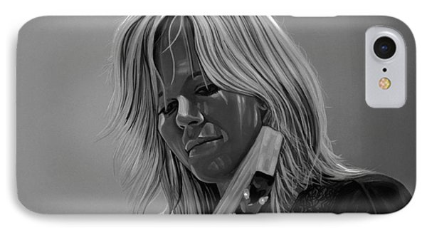 Ilse Delange IPhone Case