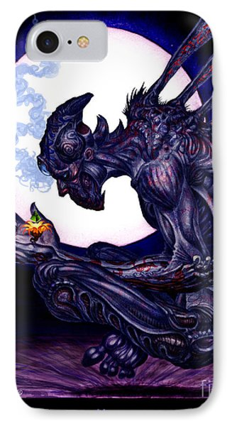 Immense Understanding IPhone Case by Tony Koehl