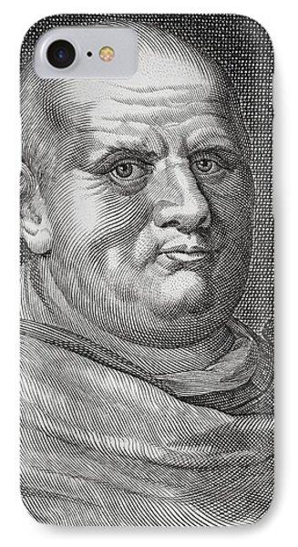 Imperator Caesar Vespasianus Augustus IPhone Case