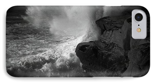 IPhone Case featuring the photograph Impulse by Ryan Weddle