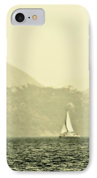 In A Distance Phone Case by Svetlana Sewell