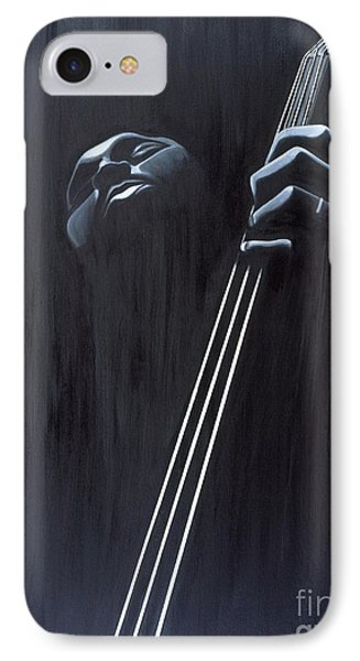 In A Groove Phone Case by Kaaria Mucherera