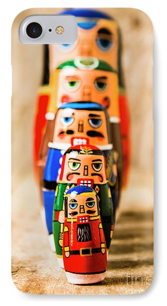 In Figurative Scale IPhone Case by Jorgo Photography - Wall Art Gallery