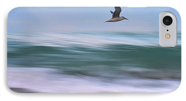 In Flight IPhone Case by Laura Fasulo