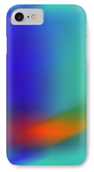 IPhone Case featuring the digital art In Flight by Prakash Ghai