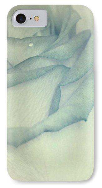 In Heavenly Cloud IPhone Case by The Art Of Marilyn Ridoutt-Greene