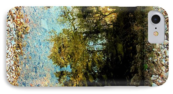 In Light A View IPhone Case by SeVen Sumet