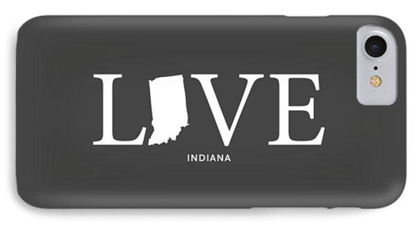 In Love IPhone Case by Nancy Ingersoll