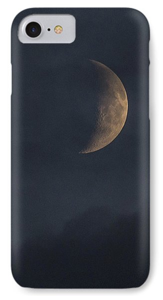 IPhone Case featuring the photograph In The Blue Hours by Alex Lapidus