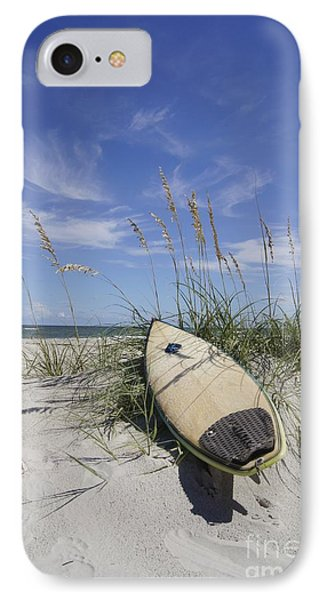 In The Dunes IPhone Case by Benanne Stiens