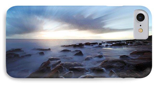 In The Morning Light IPhone Case by Robert Och