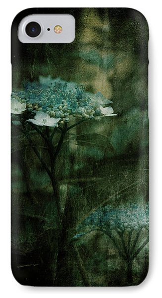 In The Still Of The Night Phone Case by Bonnie Bruno
