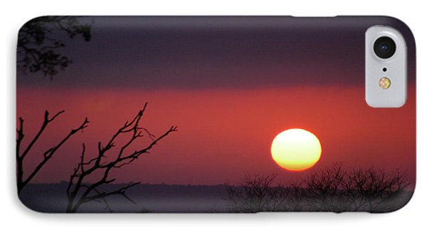 IPhone Case featuring the photograph In The Zone by Alex Lapidus