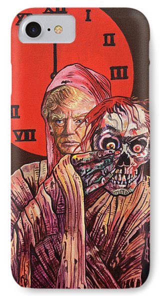 Inauguration IPhone Case by Valerie Patterson