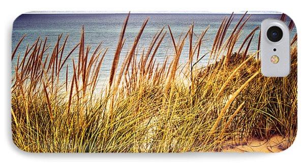 Indiana Dunes National Lakeshore IPhone Case