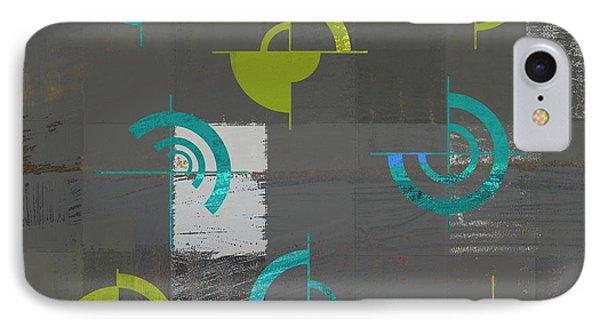 Industrial Design - S02j088129164a IPhone Case