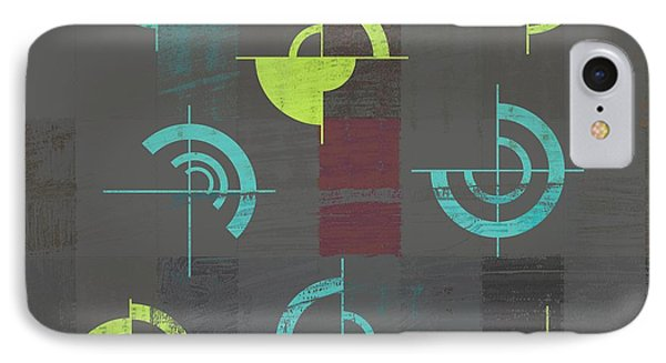 Industrial Design - S04j052088088e IPhone Case