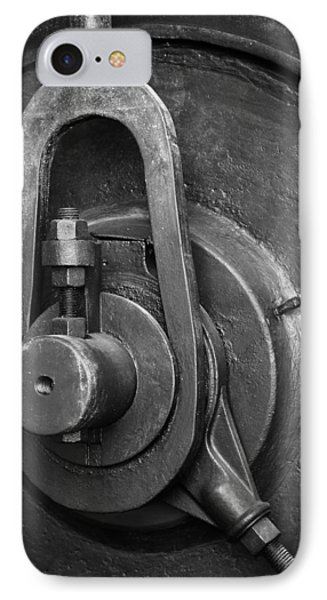Industrial Detail Phone Case by Carlos Caetano