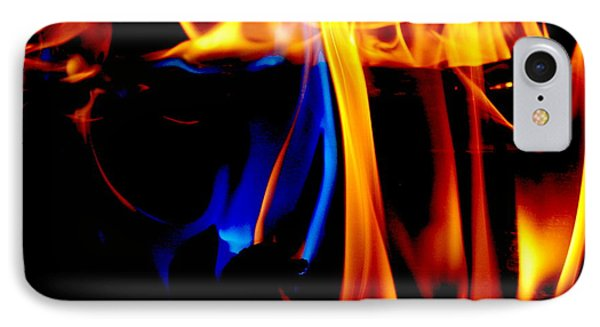Inferno Iv IPhone Case