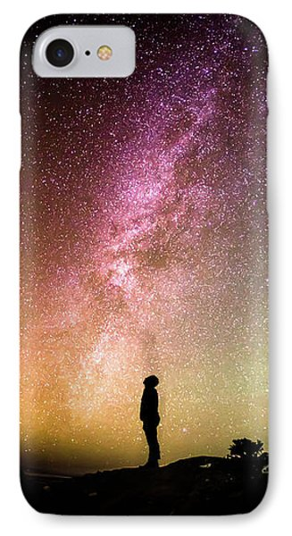 Infinite Possibilities IPhone Case by Happy Home Artistry