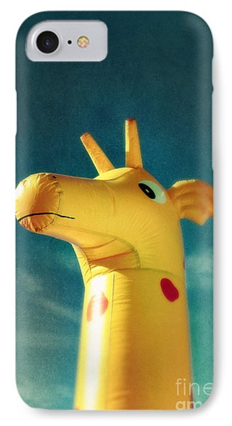 Inflatable Toy IPhone Case by Carlos Caetano
