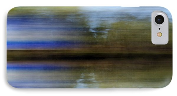 Infused Reflections IPhone Case by Skip Willits