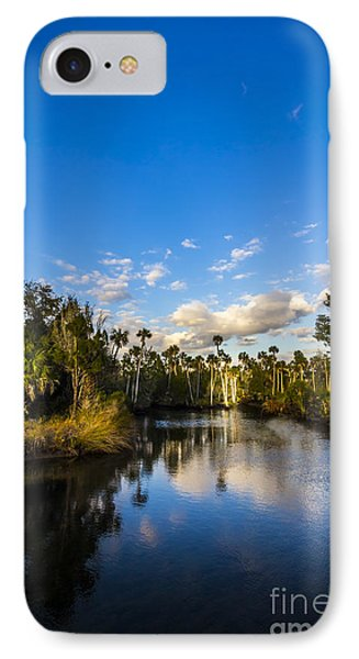 Inlet Cove IPhone Case
