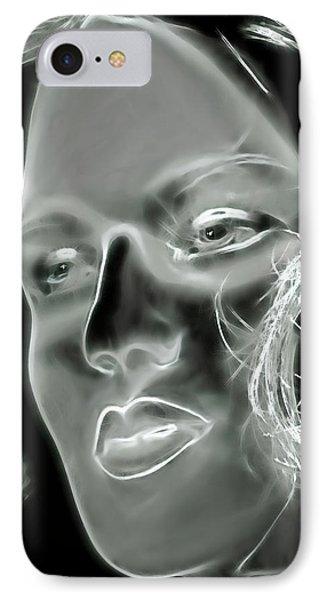 Inner Wisdom IPhone Case by Pennie  McCracken