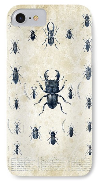 Insects - 1832 - 06 IPhone 7 Case