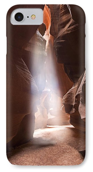 Inspiration Phone Case by Mike  Dawson