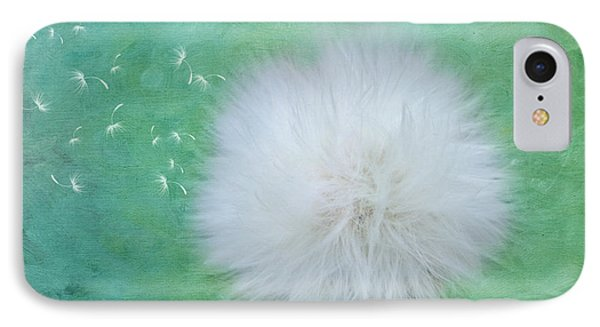 Inspirational Art - Some See A Wish IPhone Case by Jordan Blackstone