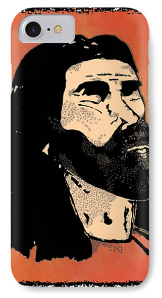 Inspirational - The Master IPhone Case by Glenn McCarthy Art and Photography