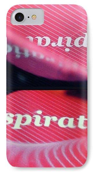 Inspiration IPhone 7 Case
