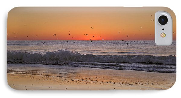 Inspiring Moments IPhone 7 Case by Betsy Knapp