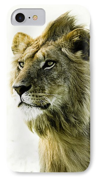 Intensity Phone Case by Michele Burgess