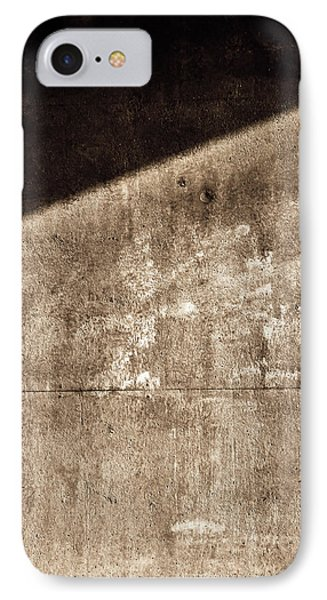 Into Darkness IPhone Case by Wim Lanclus