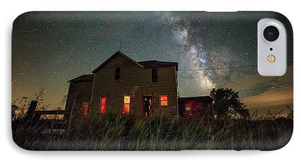 IPhone Case featuring the photograph Invasion by Aaron J Groen