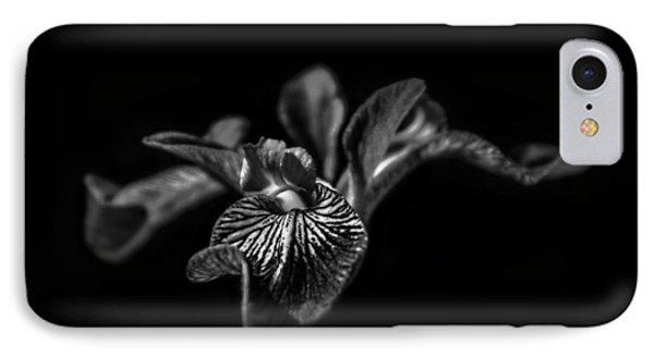 Iris Phone Case by Bulik Elena