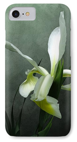 Iris Celebration IPhone Case by I\'ina Van Lawick