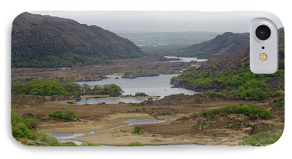 Irish Countryside 2 IPhone Case