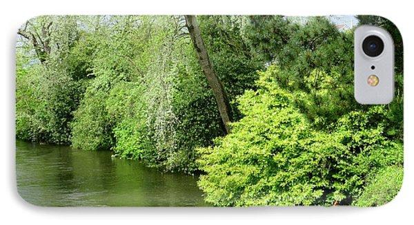 Irish River 2 IPhone Case