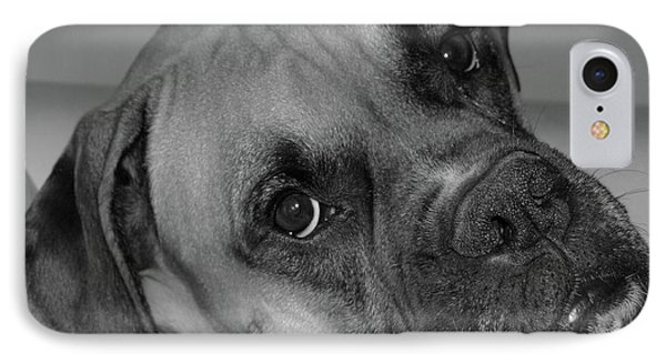 Is This Necessary Phone Case by DigiArt Diaries by Vicky B Fuller